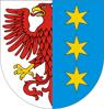 herb - Burmistrz Miasta i gminy Lipiany