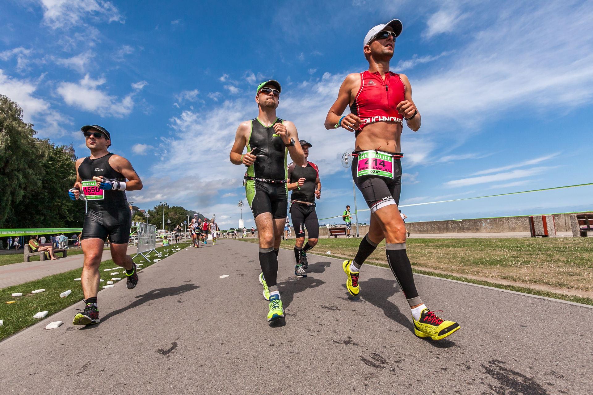 triathlon-bieg