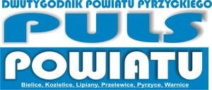 logo - dwutygodnik - puls powiatu pyrzyckiego