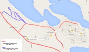 mapa triathlon 1