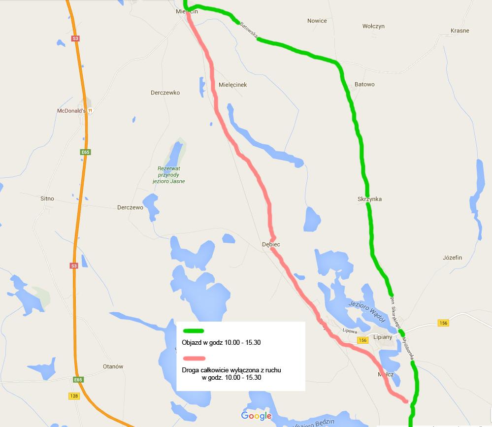 mapa triathlon 2