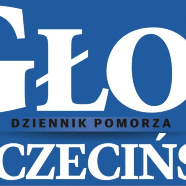 logo - głos szczeciński
