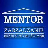 logo - mentor zarządzanie nieruchomościami